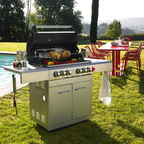 barbecue PERFECTO