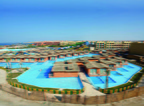 Piscine collective - EGYPTE