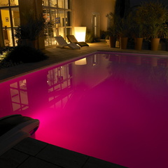 Piscine couleur - JD Color