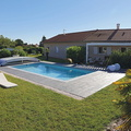 Piscine rectangulaire 8x4-493