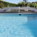 Piscine rectangulaire 8x4