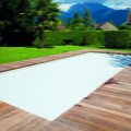 Piscine rectangulaire 11x4
