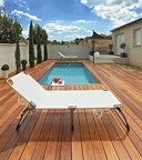 Piscine rectangulaire 6x2,5